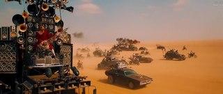 Mad Max Rock'n'Roll Racing · #coub, #коуб
