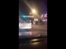 ночная Алматы