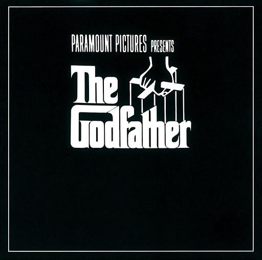 Nino Rota альбом The Godfather (Soundtrack) (Soundtrack)