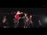 ONE OK ROCK - Skyfall (with Koie from Crossfaith, MAH from SiM & Masato from Coldrain) Live at Tokyo Dome, Tokyo (04.04.2018)