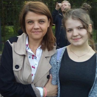 Светлана Плисюк