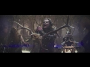 CRADLE OF FILTH - Heartbreak And Seance (OFFICIAL MUSIC VIDEO)