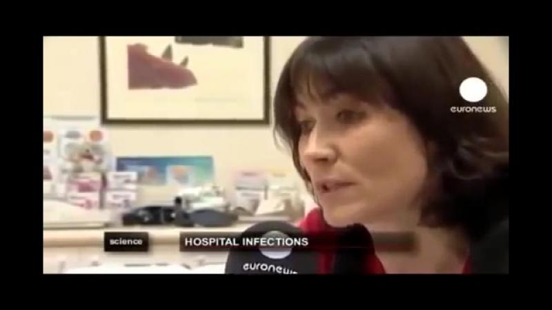 Стафилококк - внутрибольничная инфекция