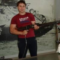 Александр Лазебный