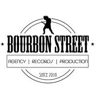 Логотип Bourbon Street Concert Agency