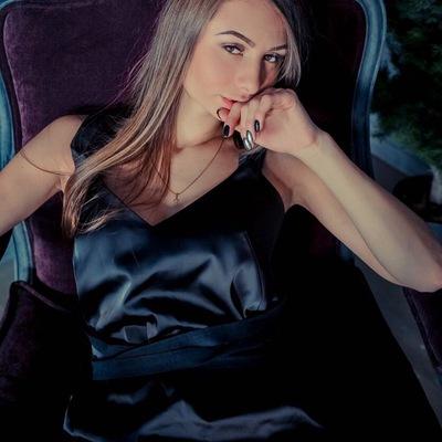 Анастасия Иванкова