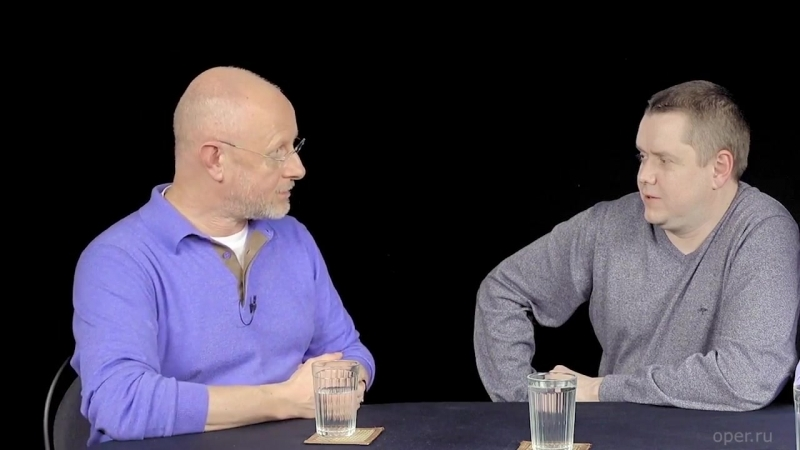 Дмитрий Пучков (Гоблин) о коррупции на Западе и о наркоторговле в США