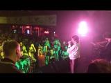 MISS BAAS - Bob Marley Tribute