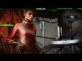 Dishonored: Death of the Outsider #1 - Прохождение | Меган Фостер Начало  [IIIMEJIb]