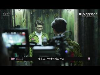 [EPISODE] BTS — 'FAKE LOVE' MV Shooting