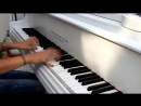 Requiem For A Dream (Lux Aeterna) - Clint Mansell (piano cover)
