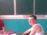 последний день нашей учебы