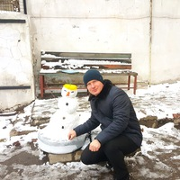Андрей Синякин