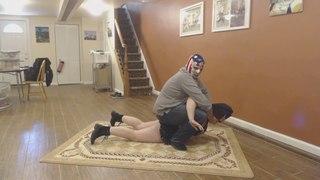 Season 3- Juicy Jay takes an Accolade / Camel Clutch