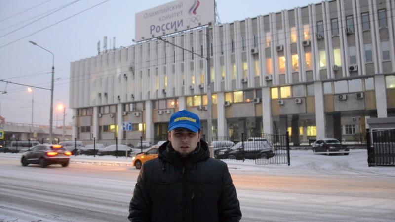 Сергей Добрынин об отстранении РФ от участия в Олимпийских играх 2018 года
