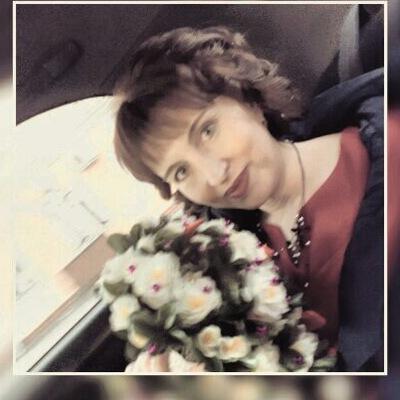 Екатерина Лиханова