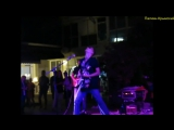 Ночная прогулка по Севастополю.концерты.набережная