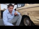Тачки Рыбакина - ЗАЗ 968М (Запорожец)