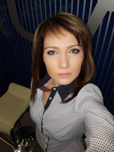 Анна Сигута