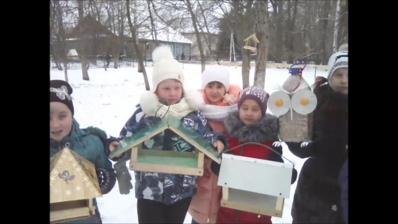 Детская Рождественская Неделя милосердия