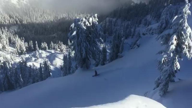 Paradise Alpental