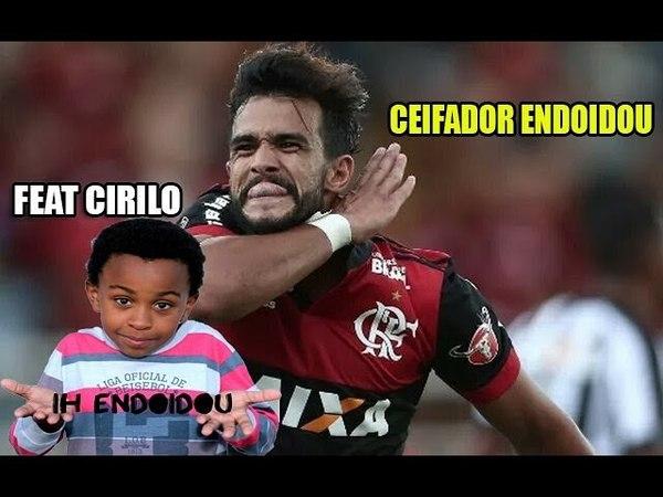 IH ENDOIDOU! Dourado ceifando no gol anulado (feat Cirilo) [Funk Mix]