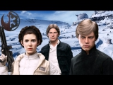 Star Wars OST March of the Rebels Luke Lea Han Solo Thenem