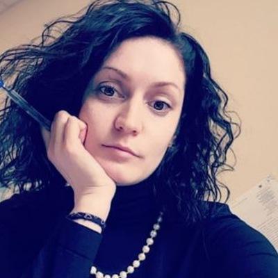 Любовь Мирошина-Фарафонова