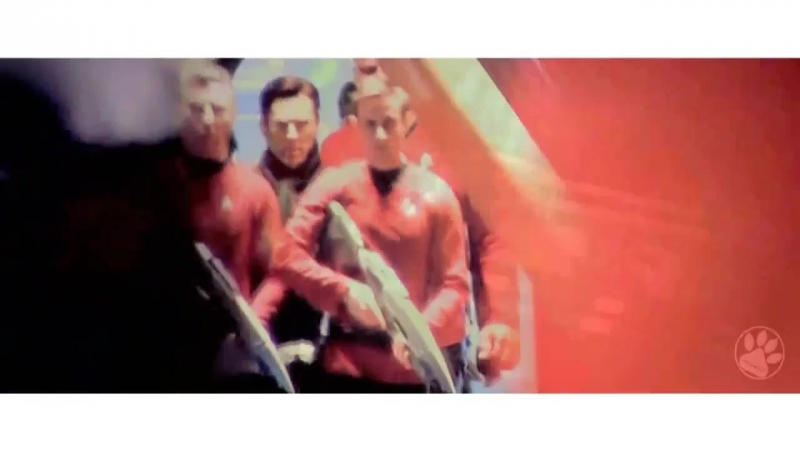 Star Trek - Who Are You Really