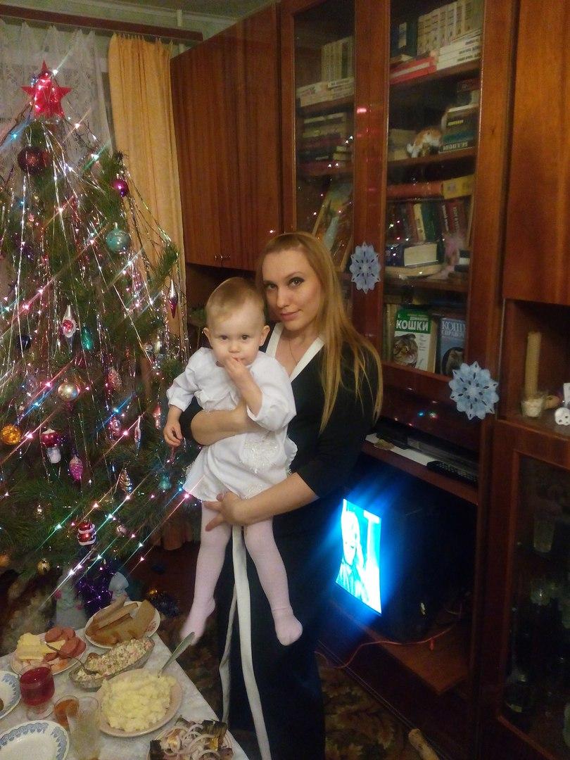 Людмила Петрова, Тамбов - фото №1