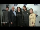 Entertainment Industry Foundation 75th Anniversary Party, March 20, 2018
