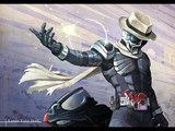 Kamen Rider: Battride War #31 сотрудничество со Скуллом