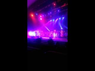 Потрясный концерт Ди Дю Ли