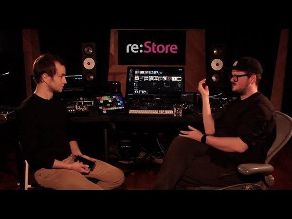 Илья Лукашев (интервью) про оборудование для домашней студии, мастеринг, запись гитары и вокала
