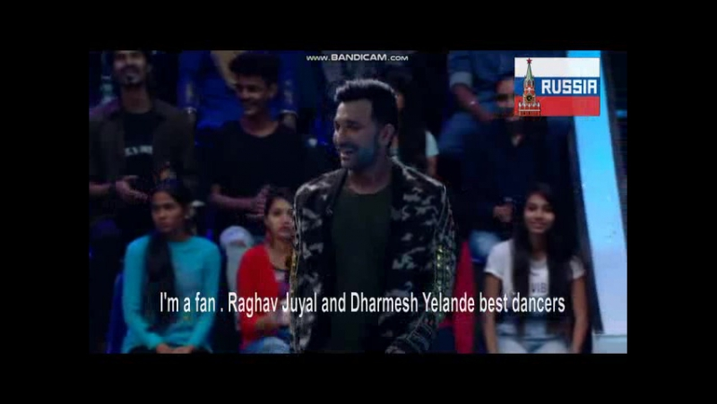 Dance Plus 3 Raghav Juyal Punit J Pathak Dharmesh Sir Shakti Mohan