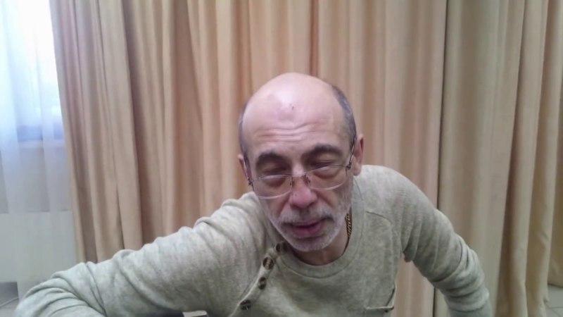 🤡 Вартан Болотов о секретах опасной бритвы