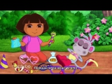 Ellen Exclusive! Brand New Dora the Explorer Movie Trailer RUS SUB