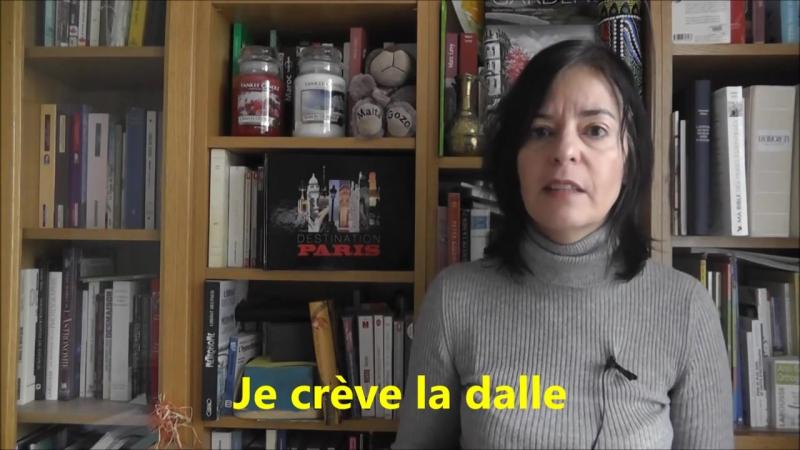 Parler de cuisine-des repas en français