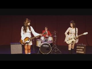 Skating Polly ft. Exene Cervenka - Queen For A Day (2018)