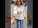 Религия не помеха дружбе @ madina 18 ❤ 5лет дружба девочкитакиедевочки краснаяплощадь видео