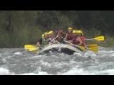 Рафтинг 08.10.2016 река Кепрюлю ( Турция)