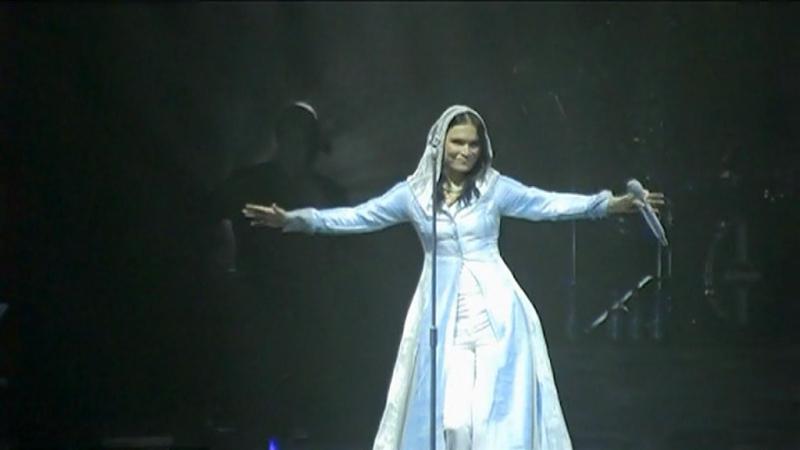 Tarja Nurunen - The Warm Up Concerts 2007 Show DVD