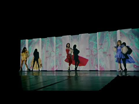 [DVD] Girls Generation-TTS (소녀시대-태티서) Adrenaline Phantasia in Seoul