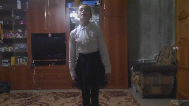 Алексеева Екатерина Юрьевна 11 лет д Кульгеши Кость