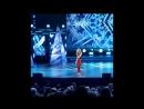 Глюк'oZa (Глюкоза) «Таю» и «Танцуй, Россия!» (feat. Денис Клявер) (Необыкновенный огонёк, 10.12.2017)
