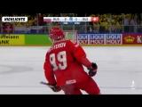 Россия - Швейцария - 4:3