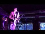 RISHATSAX - Still got the blues Garry Moore