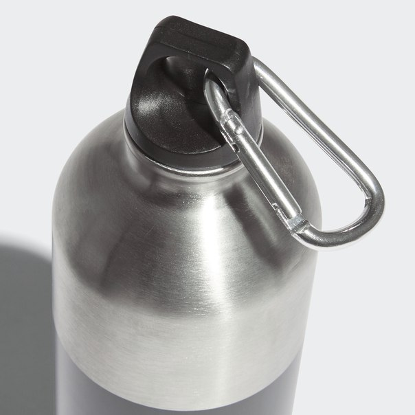 Спортивная бутылка Steel 750 мл