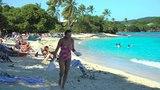 United States Virgin Islands 4k