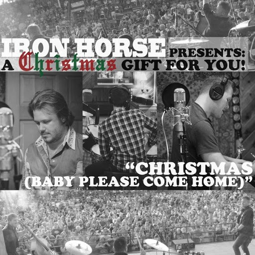 Iron Horse альбом Christmas (Baby Please Come Home)